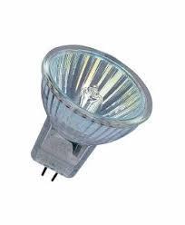 *LAMPARA DICRO 12V 35W 38° 35MM GU4  DECOS