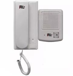 PORT/KIT.APLIC 2HILOS A PILA - DOOR PHONE RL3209