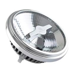 LAMPARA LED AR111 GU10 12W 36V 2700K 24°DIMERIZABLE