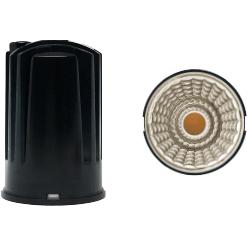 MODULO LED SHAB 10W 3000K 15* 965LM CRI80