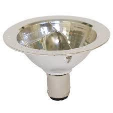 *LAMPARA AR70 FL  24° 12V 50W HALOSPOT