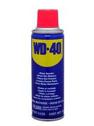 WD-40 AEROSOL X155 GRS. CHICO
