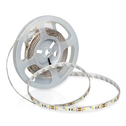 MT.LED INT 2835 24V 10W SMD 98LED/METRO-IP33- BLANCO CALIDO 2700K