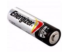 BLISTER X 1 AA  ALCALINA ENERGIZER