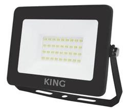 PROYECTOR LED KING 30W  FRIO 2400LM