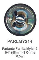 PARLANTE 8 OHMS 58MM