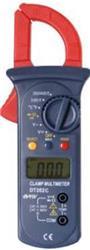 PINZA 2/20/200/400ACA 600V +TEMP+35MM DT-202C