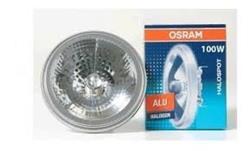 *LAMPARA AR111 WFL 45° 12V 100W HALOSPOT