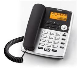 TELEFONO MESA PARED EJECUTIVO TITANIUM 7401