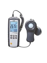 LUXOMETRO DT-3809 P/LUZ LED COSMEL