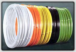 CINTA PASACABLE PLASTICA ACOPLABLE 15 MTS. 2415P
