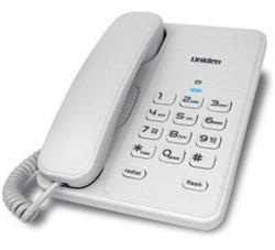 TELEFONO MESA/PARED 7202 BLANCO FLASH-LUZ V. MAIL