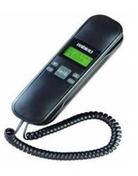 TELEFONO GONDOLA NEGRO 7103 CALLER ID 10MEMORIAS