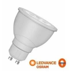 LAMPARA DICRO LED 5.5W CALIDA 36° GU10 DIMERIZABLE