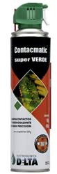 CONTACMATIC SUPER VERDE.230CC/225G C/GATILLO. CSVA