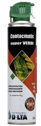 CONTACMATIC SUPER VERDE.440CC/450G C/GATILLO.  CSGVA