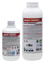 COMPITT PROPHYL ALCOHOL ISOPROPÍLICO 330CC/235G
