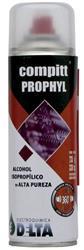COMPITT PROPHYL ALCOHOL ISOPROPÍLICO 440CC/315G