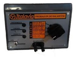 PROBADOR BALASTO RANGO COM.569