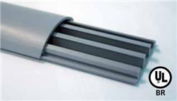 TRAMO PISOCAN(2M)PVC S/A 48X13