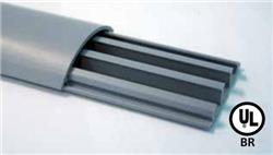 TRAMO PISOCAN(2M)PVC C/A 48X13